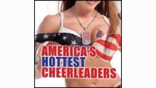 Hottest Cheerleaders Live